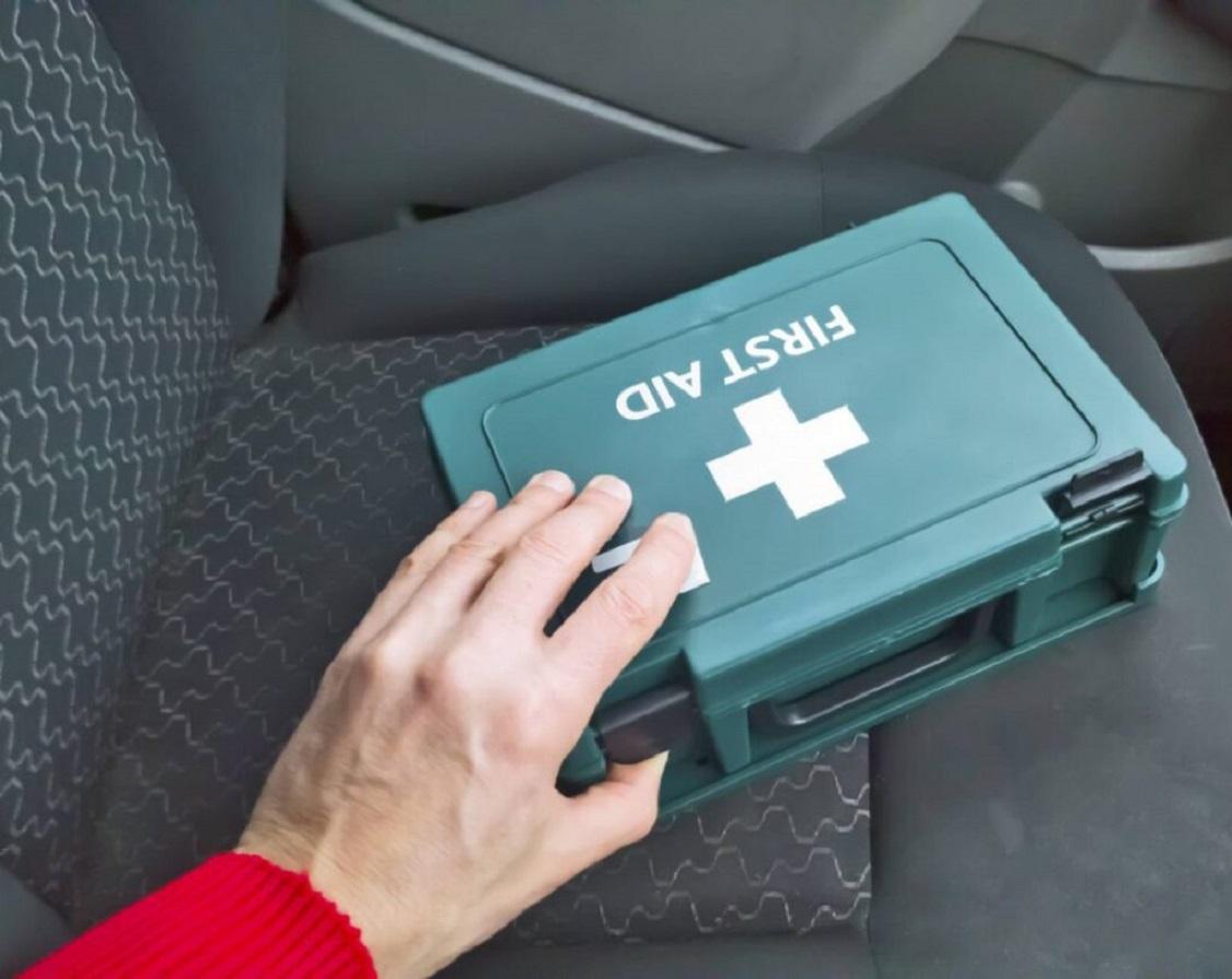 Những mẹo hữu ích giúp đánh bay cơn đau mỏi lưng, cổ khi lái xe