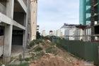 Hàng trăm hộ dân vào ở dự án 'tai tiếng' bị đình chỉ giữa Thủ đô