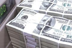 Tỷ giá và lực đỡ 'dư tiền'