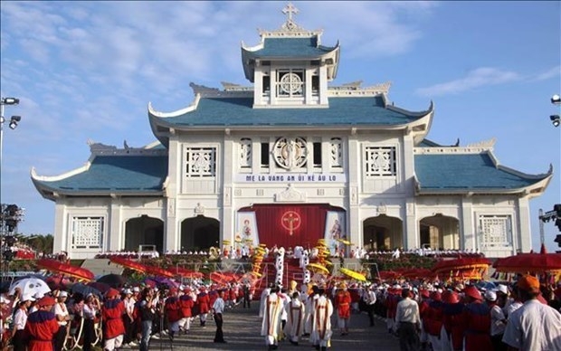 VN religious organisations cancel gatherings over COVID-19 outbreak