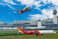 Vietjet reports loss of over VND2.1 trillion for H1