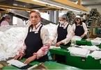 Bài học Nhật giải quyết tình trạng thiếu lao động vì dân số già