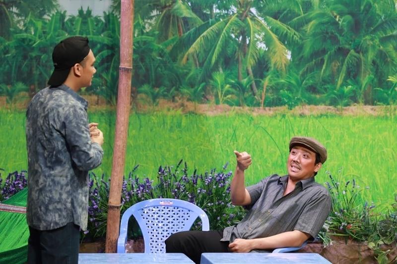 Khắc Việt hát cải lương, bolero 'Chỉ anh hiểu em' ở Ơn giời