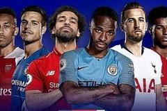 Lịch thi đấu bóng đá Ngoại hạng Anh 2020-2021