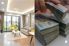 Thu nhập 20 triệu/tháng, đây là cách tiết kiệm thông minh giúp sớm mua được nhà