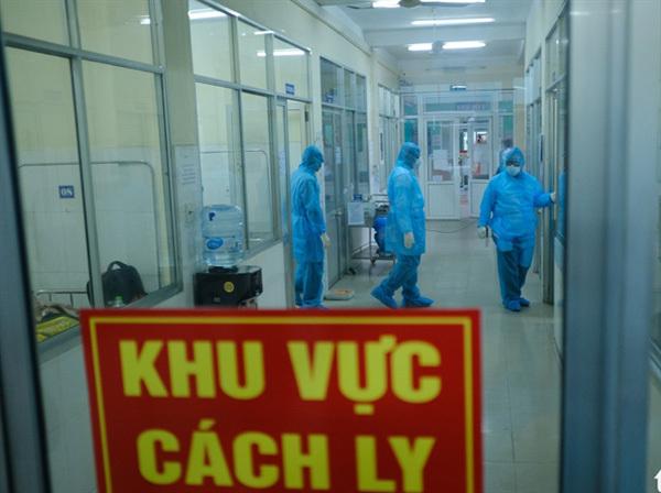 Doctor's diary in locked down Da Nang hospital