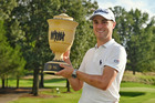 Justin Thomas vô địch WGC-FedEx St. Jude Invitational