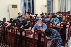 Sau tiệc sinh nhật, hàng chục thanh niên ở Đồng Nai tụ tập dùng ma túy