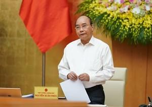 Thủ tướng nhấn mạnh yêu cầu an toàn khi tổ chức thi tốt nghiệp THPT
