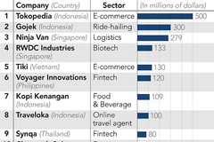 Capital inflows to Southeast Asian startups up 91 percent despite outbreak