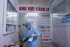 "Hanoi now at ""very high"" risk of COVID-19 transmission: chairman"