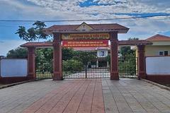 Hiệu trưởng ở Quảng Trị bị tố quan hệ bất chính với đồng nghiệp