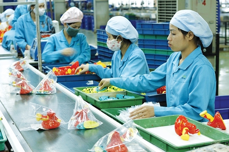 foreign investment in vietnam,FDI