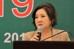 Chủ tịch Như Loan cho Quốc Cường Gia Lai mượn 149 tỷ