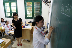 Plans for new school year set: Education Ministry