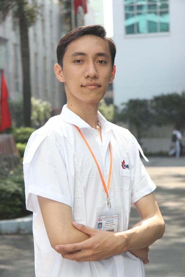 Đại sứ kỹ năng nghề ước mơ lập trung tâm huấn luyện nghề