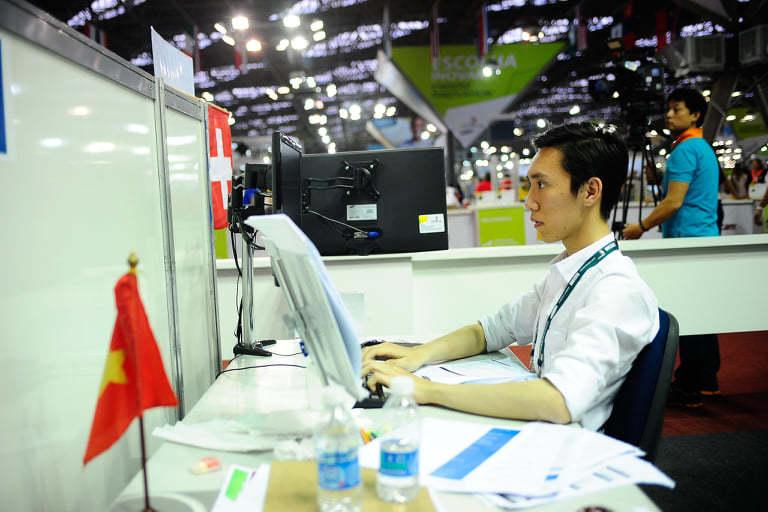 9X Bến Tre giành huy chương đồng IT thế giới, mở công ty phần mềm