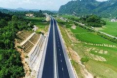 14 nhà đầu tư đấu thầu 5 dự án PPP cao tốc Bắc - Nam