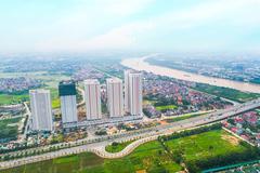 Căn hộ dịch vụ Hà Nội cam kết lợi nhuận 10%/năm
