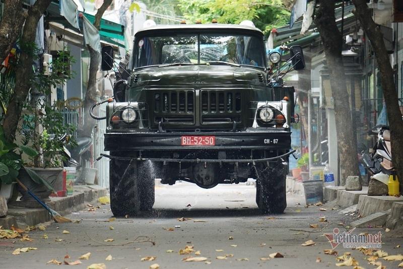 Dịch Covid-19 ở Đà Nẵng, Quảng Nam đang được kiểm soát