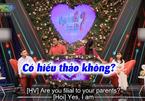 Câu hỏi của MC Hồng Vân với người chơi khiến Quyền Linh phản ứng