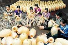 Có việc làm, có thu nhập nhờ khôi phục nghề truyền thống