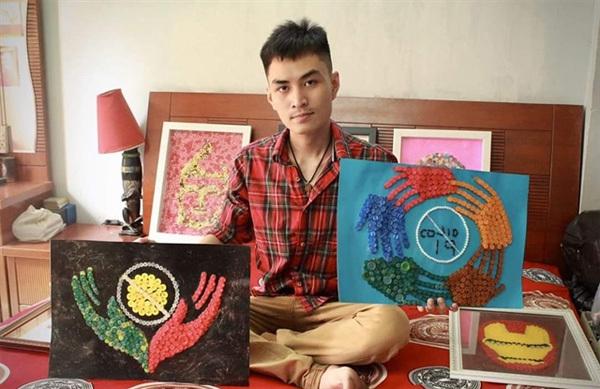 vietnam arts,vietnamese artists