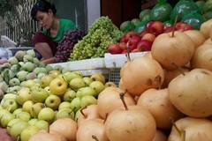 Lê Lào Cai tràn ngập chợ mạng: 'Chợ Sa Pa không bán'