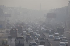 Air, noise pollution increases in southern urban areas