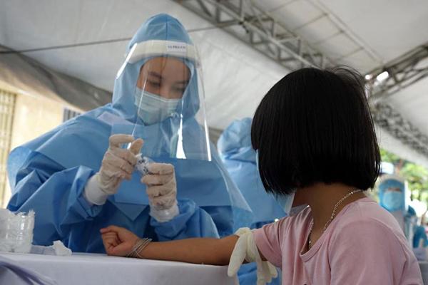 Bệnh viện cả nước được lệnh phòng chống Covid-19 ở mức cao nhất