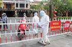 Phát hiện thêm 21 ca mắc Covid-19 ở Đà Nẵng, Quảng Nam