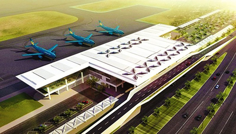 VN Civil Aviation Authority's plans for new Quang Tri Airport face opposition