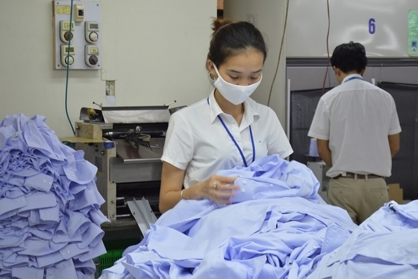 Vietnam's small companies look to the US market