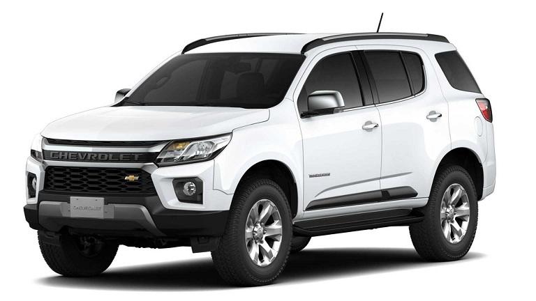 Nhiều ô tô mới 2021 ra mắt, hứa hẹn sắp về Việt Nam