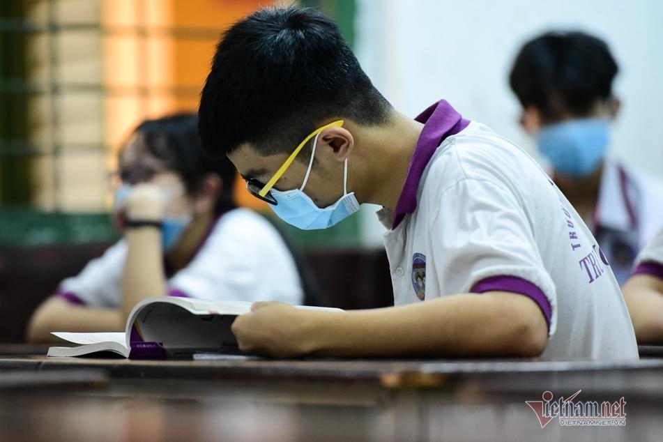 Cảnh báo những 'mánh khóe' gian lận trong mùa thi tốt nghiệp