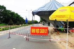 21 ca mắc Covid-19 mới ở Đà Nẵng, Quảng Nam: Đi đám cưới, đám giỗ, đi chợ
