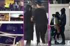 Muôn kiểu hẹn hò bí mật của sao Hàn né người hâm mộ