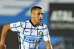 "MU ""tặng"" Alexis Sanchez cho Inter, fan Quỷ đỏ reo vui"