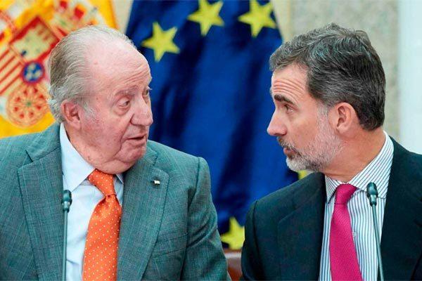 Bị điều tra tham nhũng, cựu vương Tây Ban Nha ra nước ngoài lánh nạn