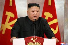 Báo cáo mật của LHQ nghi Triều Tiên phát triển đầu đạn hạt nhân