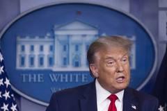 Donald Trump ra tối hậu thư, sức mạnh Mỹ chứng tỏ uy lực