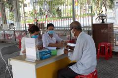 Miền Trung, Tây Nguyên: Nhận cùng lúc lương hưu tháng 8, 9