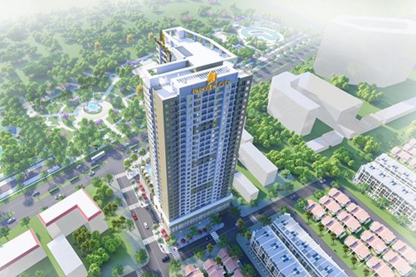 Bất động sản Bắc Ninh sôi động nhờ lực đẩy FDI