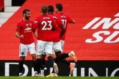 MU đua Europa League: Săn danh hiệu với Bruno Fernandes