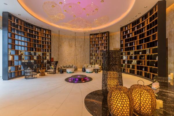 Resort nghỉ dưỡng đẳng cấp thay đổi ngoạn mục vẻ đẹp Bãi Dài - Cam Ranh