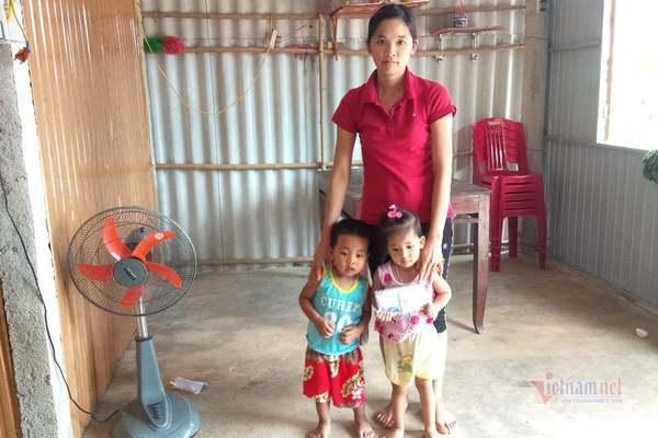 Bé Huyền My ở Quảng Trị được bạn đọc ủng hộ 84 triệu đồng