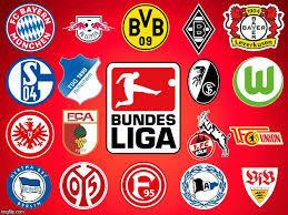 BXH bóng đá Bundesliga mới nhất: Bayern thua sốc