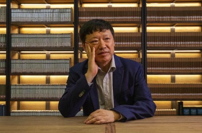 Căng thẳng Mỹ-Trung lại nóng chuyện báo chí