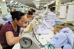 VN textile, electronics hardest hit in pandemic: official