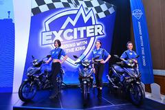 Yamaha tặng xe MT-15 cho khách mua Exciter